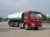 Sinotruk Huawin sludge dump truck SGZ5310ZWXZZ5D7