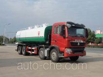 Sinotruk Huawin sludge dump truck SGZ5310ZWXZZ5T5