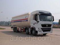 Sinotruk Huawin low-density bulk powder transport tank truck SGZ5311GFLZZ4G