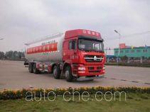 Sinotruk Huawin low-density bulk powder transport tank truck SGZ5311GFLZZ5KL
