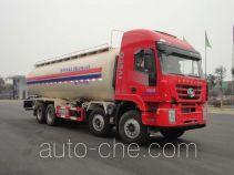 Sinotruk Huawin pneumatic discharging bulk cement truck SGZ5310GXHCQ5