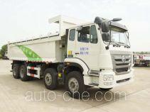 Sinotruk Huawin dump garbage truck SGZ5311ZLJZZ5J5