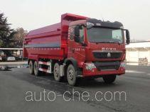 Sinotruk Huawin garbage truck SGZ5311ZLJZZ5T5
