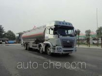 Sinotruk Huawin aluminium oil tank truck SGZ5314GYYZZ5J5