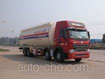 Sinotruk Huawin bulk powder tank truck SGZ5318GFLZZ3W38
