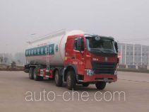 Sinotruk Huawin bulk powder tank truck SGZ5319GFLZZW46