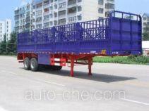 Sinotruk Huawin stake trailer SGZ9190CXY