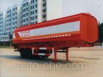 Sinotruk Huawin oil tank trailer SGZ9250GYY-G