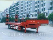 Sinotruk Huawin lowboy SGZ9250TDP