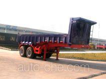 Sinotruk Huawin dump trailer SGZ9250ZZX