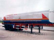 Sinotruk Huawin oil tank trailer SGZ9270GYY-G