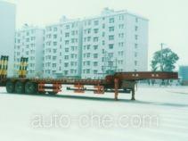 Sinotruk Huawin lowboy SGZ9280TDP