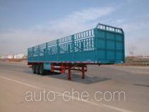 Sinotruk Huawin stake trailer SGZ9281CXY