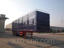 Sinotruk Huawin stake trailer SGZ9290CXY
