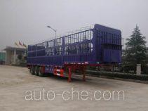 Sinotruk Huawin stake trailer SGZ9300CXY