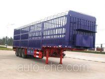 Sinotruk Huawin stake trailer SGZ9330CXY