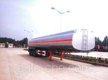 Sinotruk Huawin liquid asphalt transport tank trailer SGZ9340GLQ