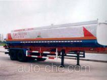 Sinotruk Huawin oil tank trailer SGZ9340GYY