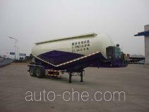 Sinotruk Huawin ash transport trailer SGZ9350GXH