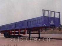 Sinotruk Huawin dump trailer SGZ9350Z