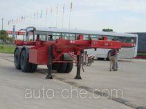 Sinotruk Huawin container transport trailer SGZ9351TJZ