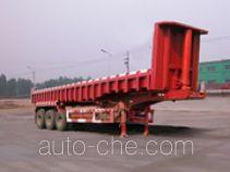 Sinotruk Huawin dump trailer SGZ9351ZZX