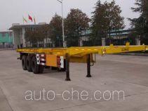 Sinotruk Huawin container transport trailer SGZ9380TJZ