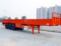 Sinotruk Huawin trailer SGZ9391