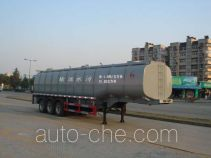 Sinotruk Huawin sewage transport tank trailer SGZ9400GWS