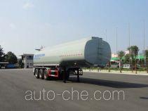 Sinotruk Huawin liquid food transport tank trailer SGZ9400GYS