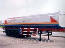 Sinotruk Huawin oil tank trailer SGZ9400GYY