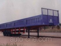 Sinotruk Huawin dump trailer SGZ9400Z