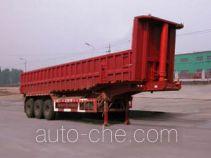 Sinotruk Huawin dump trailer SGZ9400ZZX