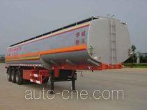 Sinotruk Huawin chemical liquid tank trailer SGZ9401GHY