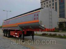 Sinotruk Huawin oil tank trailer SGZ9401GYY