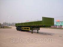 Sinotruk Huawin dump trailer SGZ9402ZZX