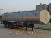 Sinotruk Huawin oil tank trailer SGZ9403GYY