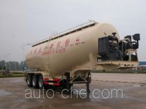 Sinotruk Huawin bulk powder trailer SGZ9404GFL