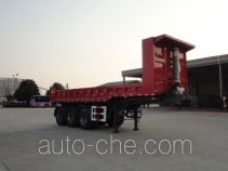 Sinotruk Huawin dump trailer SGZ9404ZZX