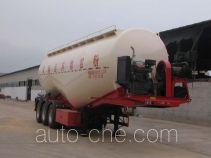 Sinotruk Huawin low-density bulk powder transport trailer SGZ9405GFL