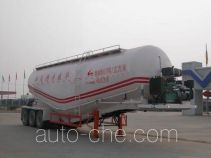 Sinotruk Huawin low-density bulk powder transport trailer SGZ9406GFL