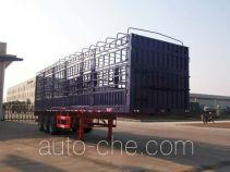 Sinotruk Huawin stake trailer SGZ9407CXY1
