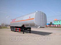 Sinotruk Huawin oil tank trailer SGZ9407GYY
