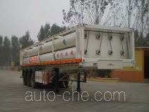 Bolong high pressure gas long cylinders transport trailer SJL9360GGY