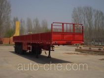 Bolong trailer SJL9401