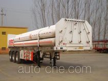 Bolong high pressure gas long cylinders transport trailer SJL9401GGY