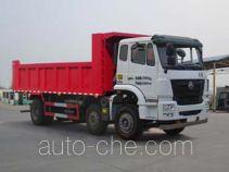 Wuyue dump truck TAZ3254Z38A