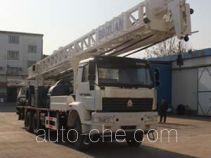 Wuyue drilling rig vehicle TAZ5204TZJ