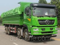 Wuyue dump garbage truck TAZ5315ZLJA