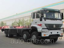 Wuyue oilfield special vehicle chassis TAZ5344TYT